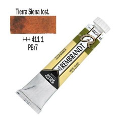 ACUA. REMBRANDT 20 ml (411) T. SIENA TOST.