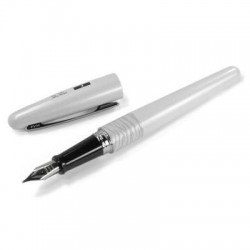 PLUMA PILOT URBAN MR TIGRE BLANCO