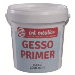 GESSO UNIVERSAL 1000 ml TALENS ART CREAT.