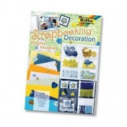 KIT SCRAP DECO-SET VACANCES