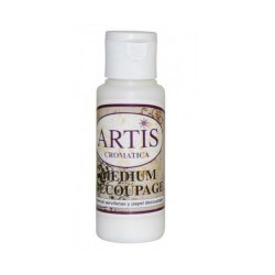 Cola Laca para Decoupage mate 60 ml ARTIS