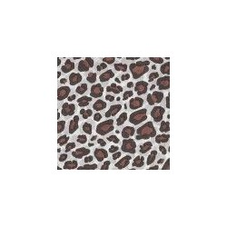 *PAPEL CRESPON DECORADO PIEL LEOPARDO