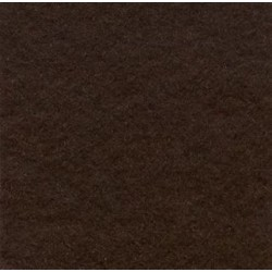 FIELTRO ROLLO 45 cm x 5 m MARRON