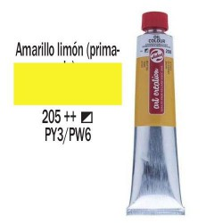 OLEO 200 ml T. ART CREAT. (205) AMAR. LIMON