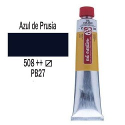OLEO 200 ml T. ART CREAT. (508) AZUL PRUSIA