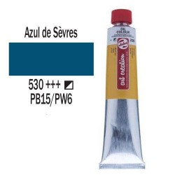 OLEO 200 ml T. ART CREAT. (530) AZUL SEVRES