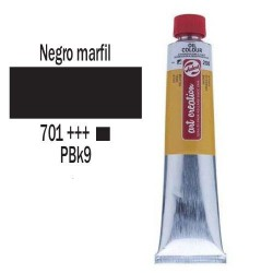 OLEO 200 ml T. ART CREAT. (701) NEGRO MARFIL